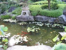 Vasche Da Giardino Per Pesci by Una Voce Dal Giappone Settembre 2006