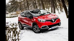 captur renault all new renault captur kaptur in india youtube