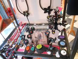 bijoux en chambre a air les nouveautés mk créations en boutique bijoux scaax créatrice
