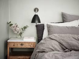 chambre grise une chambre grise et pastel toute douce