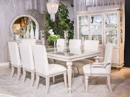 Amini Dining Room Furniture Glimmering Heights By Micheal Amini Dining Room Pinterest