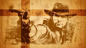 red dead redemption game wallpapers red dead redemption wallpapers