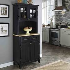 Dining Hutches Youll Love Wayfair - Kitchen hutch cabinets