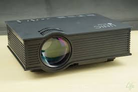 unic uc46 1200lm led multimedia projector review how good can a