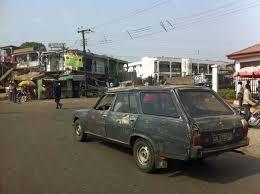 peugeot nigeria peugeot 504 station wagon in okene kogi nigeria jujufilms