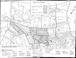 Land Ownership Map Evols At University Of Hawaii At Manoa Land Ownership Summary In