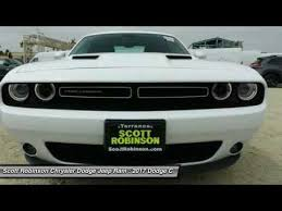 robinson chrysler dodge jeep ram 2017 dodge challenger torrance ca 3171735