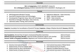 board member resume to list memberships on resume reentrycorps