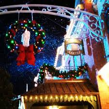 christmas at disney world elly and caroline u0027s magical moments