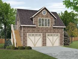 One Car Garage Apartment Plans Best 25 Garage Plans With Loft Ideas On Pinterest Garage With