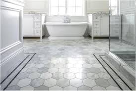 15 fascinating ideas for patterned bathroom floor tiles that