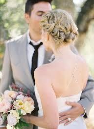 Hochsteckfrisurenen Geflochten Hochzeit by Hochzeit Frisuren Haar Inpspiration 891022 Weddbook
