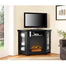 corner fireplace tv stands binhminh decoration