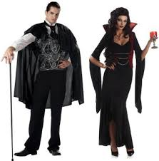 Couples Halloween Costumes Adults 8 Couples Halloween Costume Ideas Images