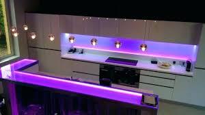 spot plafond cuisine lumiere led plafond cuisine led excellent led cuisine u u led