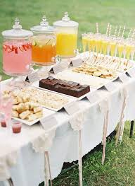 wedding shower table decorations table setting ideas for bridal shower loris decoration
