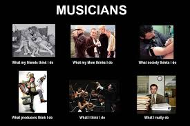 Musician Memes - musicians what we actually do things i love pinterest