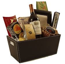 wine gift basket ideas celebration gift baskets send the best of the northwest