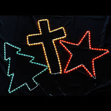 Christmas Rope Lights For Sale Gauteng by 3 Christmas Motifs Festive Lights Lights For All Occasions
