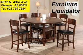 Dining Room Furniture Phoenix Bar Pubs Sets Modern Furniture Phoenix Furniture Discount
