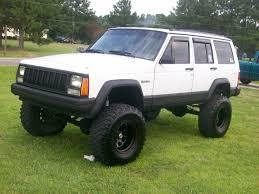 ferrari jeep xj beachburban 1995 jeep cherokee specs photos modification info at
