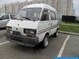 subaru libero subaru libero 1991 бензин механика купить в минске цена 1 419