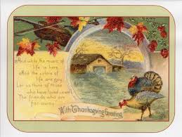 of thanksgiving glitter card the marble faun books