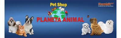 Common PET SHOP PLANETA ANIMAL &UO98