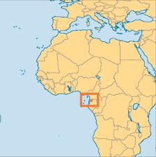 Guinea Ecuatorial Flag Equatorial Guinea Operation World