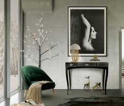 essential home decor console tables are becoming essential in home decor interior