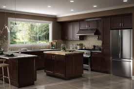 colored shaker style kitchen cabinets choosing cabinets for a colonial style kitchen brunswick