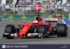 scuderia f1 sochi russia 30th apr 2017 scuderia f1 team driver