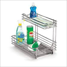 Pull Out Kitchen Cabinet Shelves by Kitchen Cabinet Inserts Kitchen Cabinet Door Organizer Slide Out