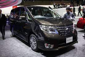 old nissan van 2017 nissan serena technical specifications leaked