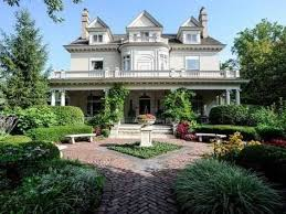 victorian style mansions classic victorian mansions for sale business insider
