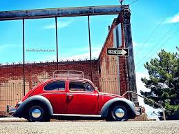 old volkswagen beetle modified spotted a vintage volkswagen beetle jerome az mind over motor