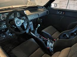 mitsubishi starion dash 1987 mitsubishi starion builds and project cars forum