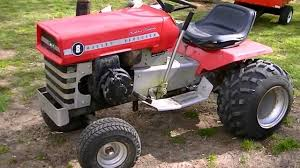 massey ferguson garden tractor home design ideas and pictures