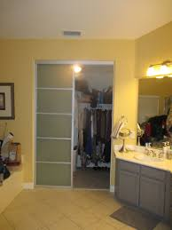 Retractable Closet Doors Is It Time To Upgrade Your Bathroom Sliding Closet Doors Time To