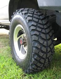 Fierce Attitude Off Road Tires Green Diamond Icelander Mt Tire Reviews