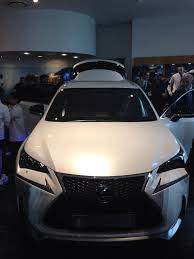 lexus nx uk launch pictures from the recent great business networking event at lexus