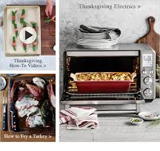 What Week Does Thanksgiving Fall On Thanksgiving Williams Sonoma
