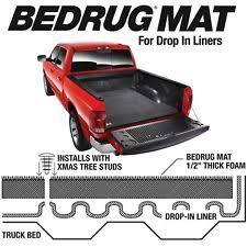 1999 ford ranger bed liner truck bed accessories for 1999 ford ranger ebay