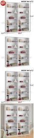 Ebay Bookcases Bookcases 3199 Espresso 2 Shelf Bookcase U003e Buy It Now Only