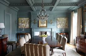 blue and green rooms decorating dining room traditional with blue