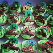 minecraft cupcakes ideas 109108 minecraft cupcakes slumber