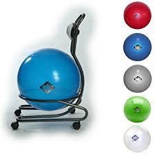 ballon chaise de bureau basit comfort santé chaise chaise de bureau ballon de