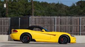 2005 dodge viper s166 dallas 2016