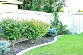 Border Ideas For Gardens Garden Border Ideas Cheap Garden Border Edging Ideas C7n1 Me