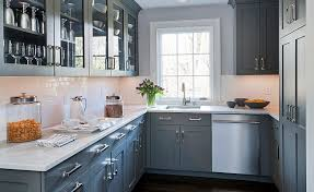 small kitchen gray cabinets small kitchen with gray cabinets image house